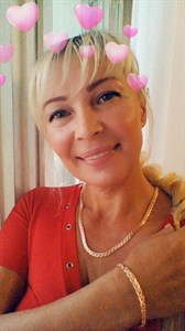 Альбина Сулейманова