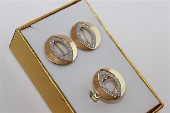Набор из дубайского золота - фото 30910