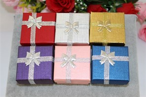 Подарочная коробка 5,1*5,1*3,0