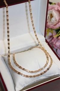 """Набор из Дубайского золота """"Золотая нежность"""" 0,3-0,4 см."""
