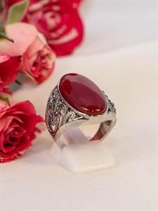 "Кольцо из дубайского серебра ""Тайна Шахерезады"""